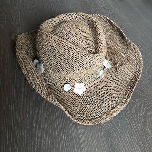 Lilu Beachy Cowboy Hat